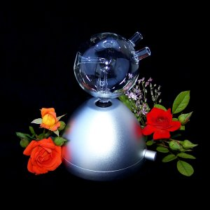 Aroma-Globe™  Essential Oil Diffuser Aromatherapy System