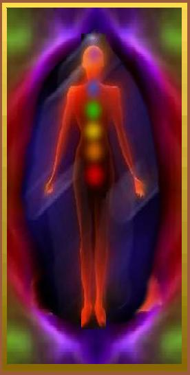 The Higher Heart (or Thymus) Chakra