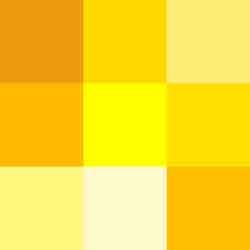 Solar Plexus Color