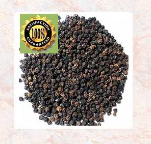 Black Pepper (Piper Nigrum) Pure Natural Therapeutic Essential Oil