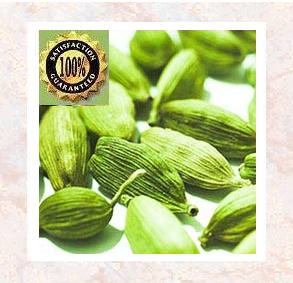 Cardamom Certified Pure & Natural <br/>Essential Oil