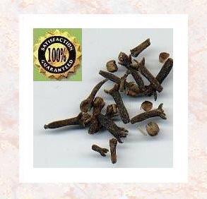 Clove Bud (Syzygium Aromaticum) Pure Natural Therapeutic Essential Oil