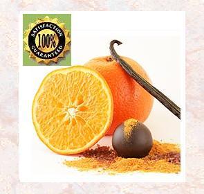 Tangerine (Citrus reticulata) Pure Natural Essential Oil