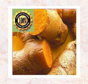 Turmeric Oil (Curcuma Longa) Pure Natural Essential Oil