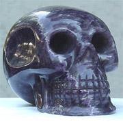 Ami Crystal Skull