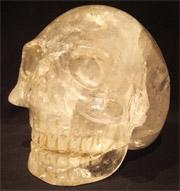 Sha na ra Crystal Skull